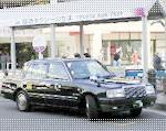 阪急タクシー